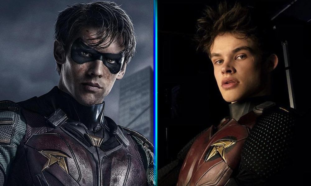 Quién es el mejor Robin