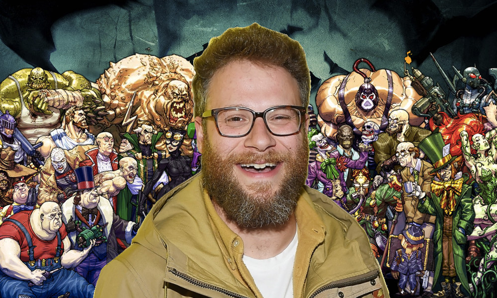 Jonah Hill no formará parte del elenco — The Batman