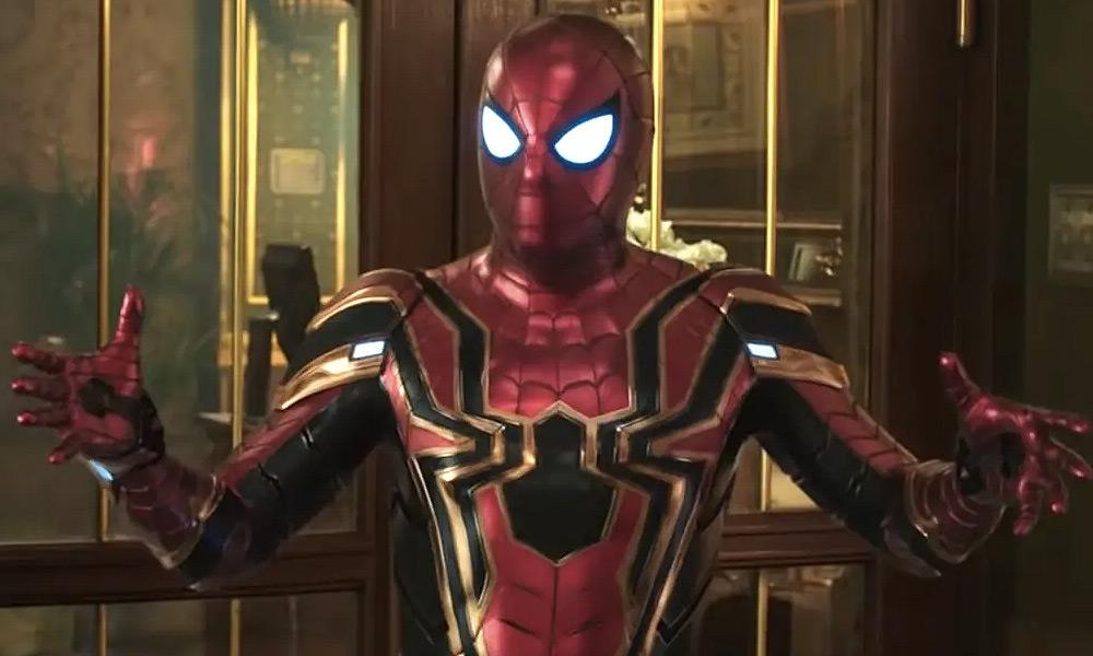Protagonista de Spider-Man actuará en un musical de Netflix