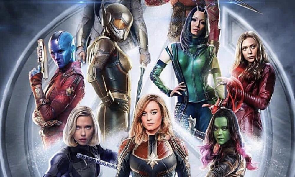 Brie Larson está presionando a Marvel para crear un grupo de vengadoras