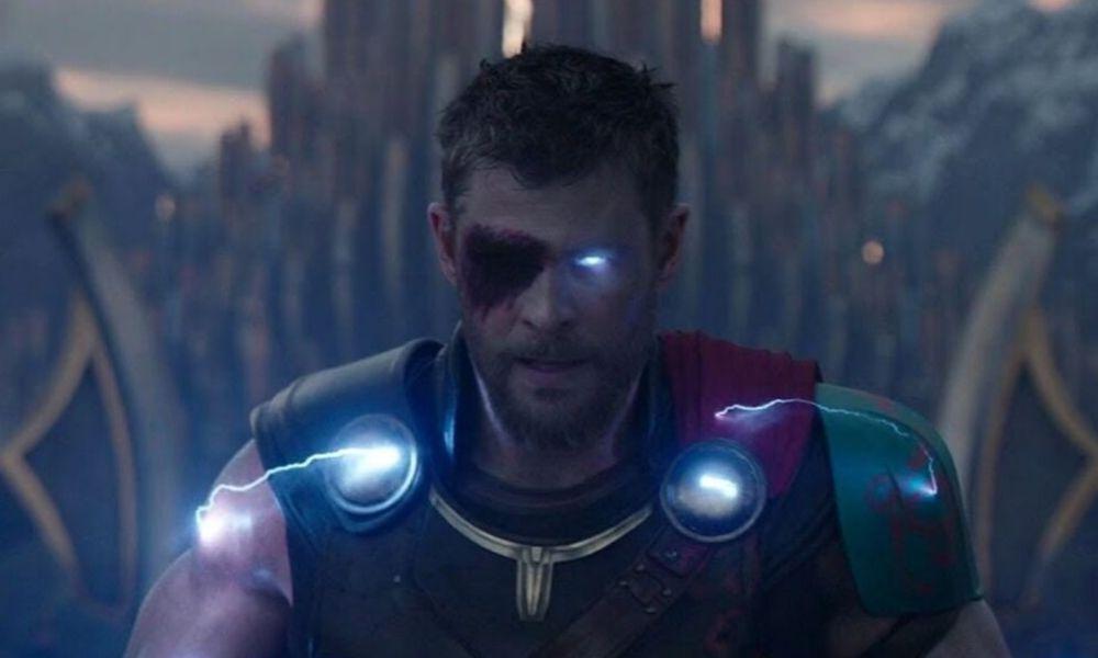 Thor sería un villano para los Avengers