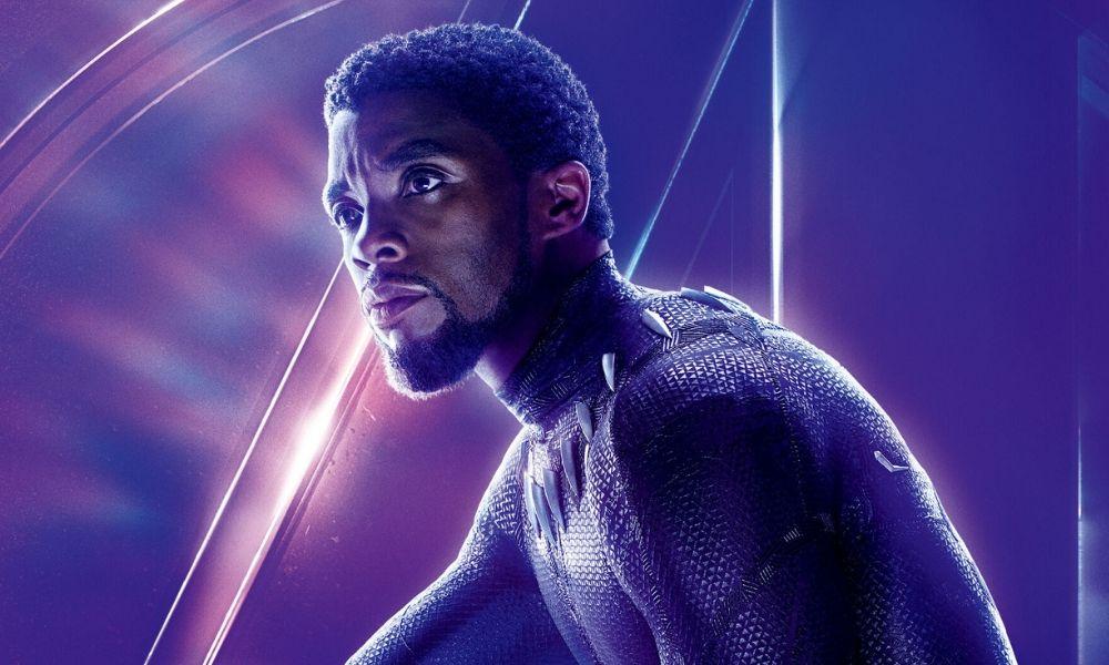 Título de 'Black Panther 2'