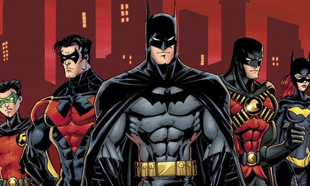 Batman: próximo juego te permitiría jugar con toda la Batifamilia