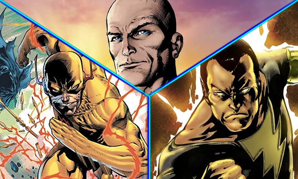 Lex Luthor tendría su propia película