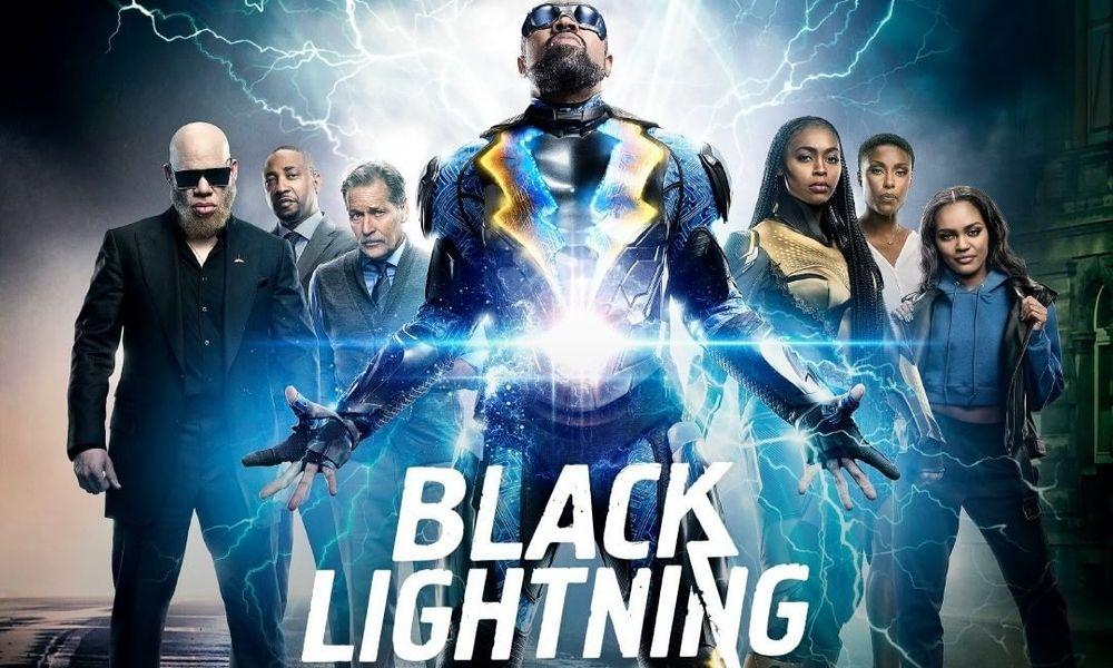 Wayne Brady será Gravedigger en 'Black Lightning'