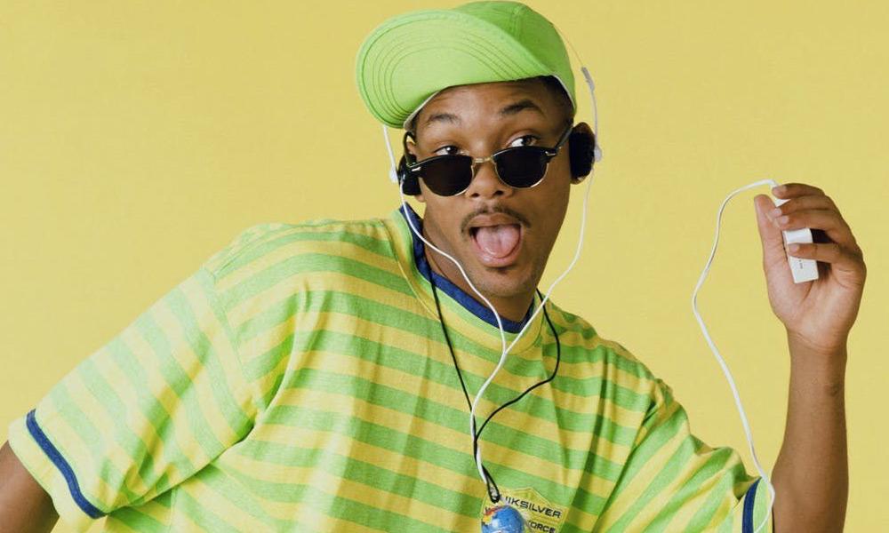 Spin-off de 'El Príncipe del Rap