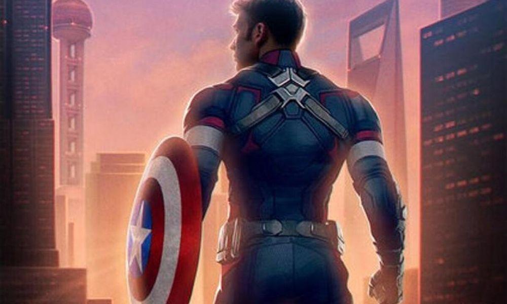 De Dónde Salió La Frase Más Icónica Sobre Captain America En
