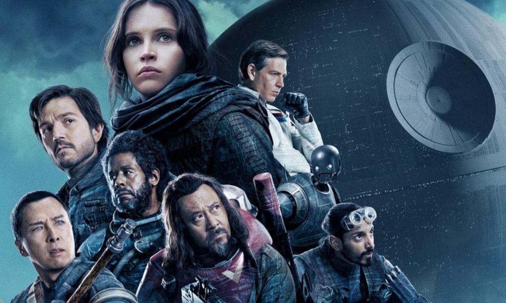 cogionista de 'Rogue One' participará en 'Cassian Andor'