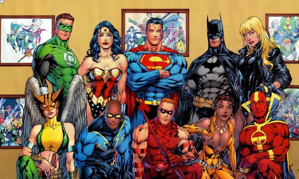 Wonder Woman inicia nueva línea del tiempo de D