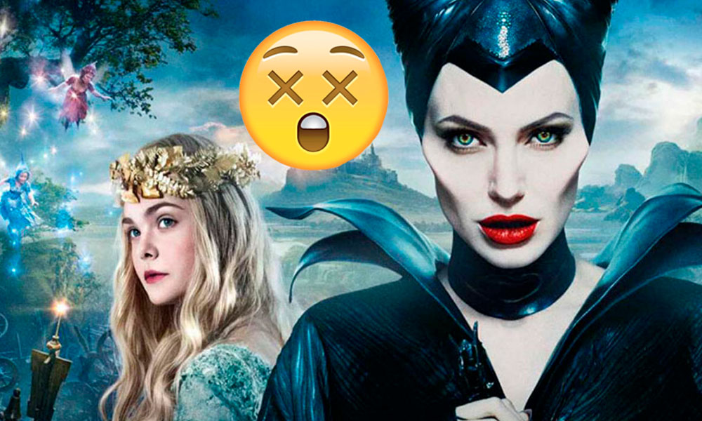 No Ella No Personaje Clasico En Maleficent Muere En La
