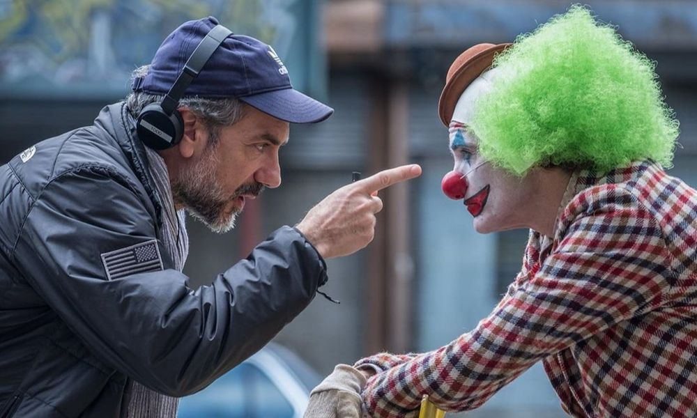 escena eliminada de 'Joker'