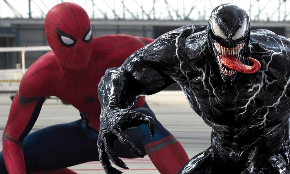 Tom Holland aparecerá en 'Venom 2'