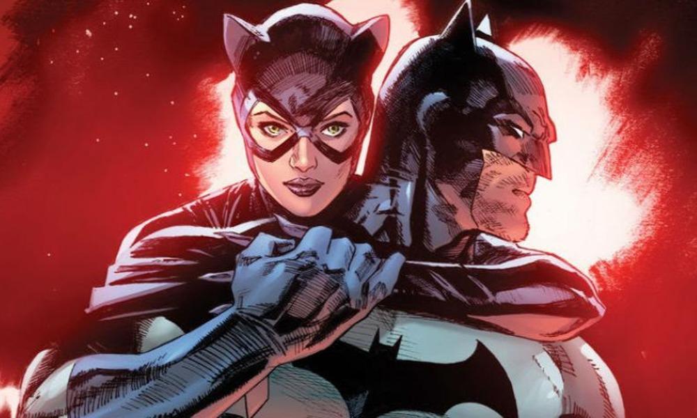 Zoe Kravitz interpretará a Catwoman en la nueva película de Batman