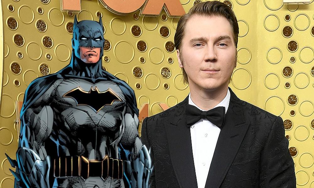 Paul Dano en 'The Batman'