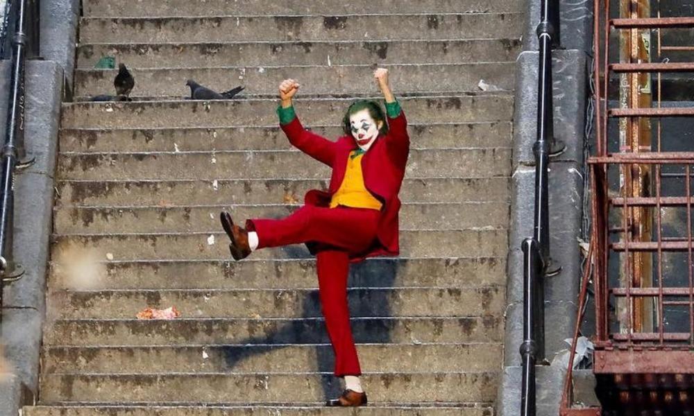 no eliminarán la canción Rock and Roll Part 2 de Joker