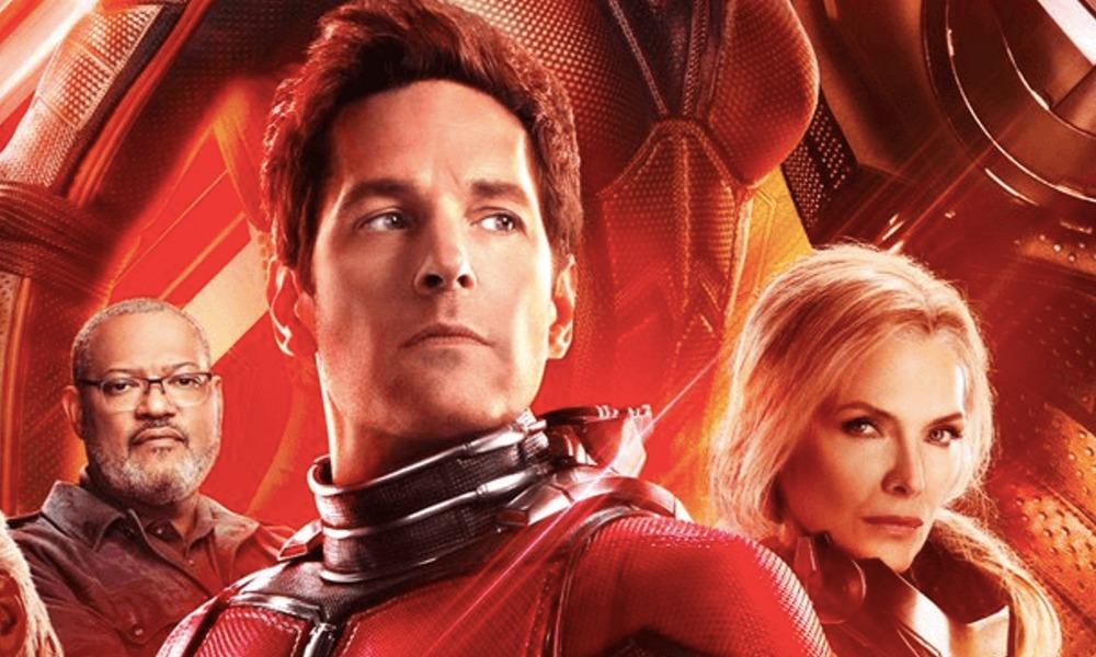 Michelle Pfeiffer podría estar en 'Ant-Man 3