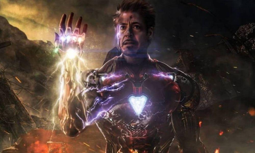 por qué Tony Stark pudo hacer el chasquido
