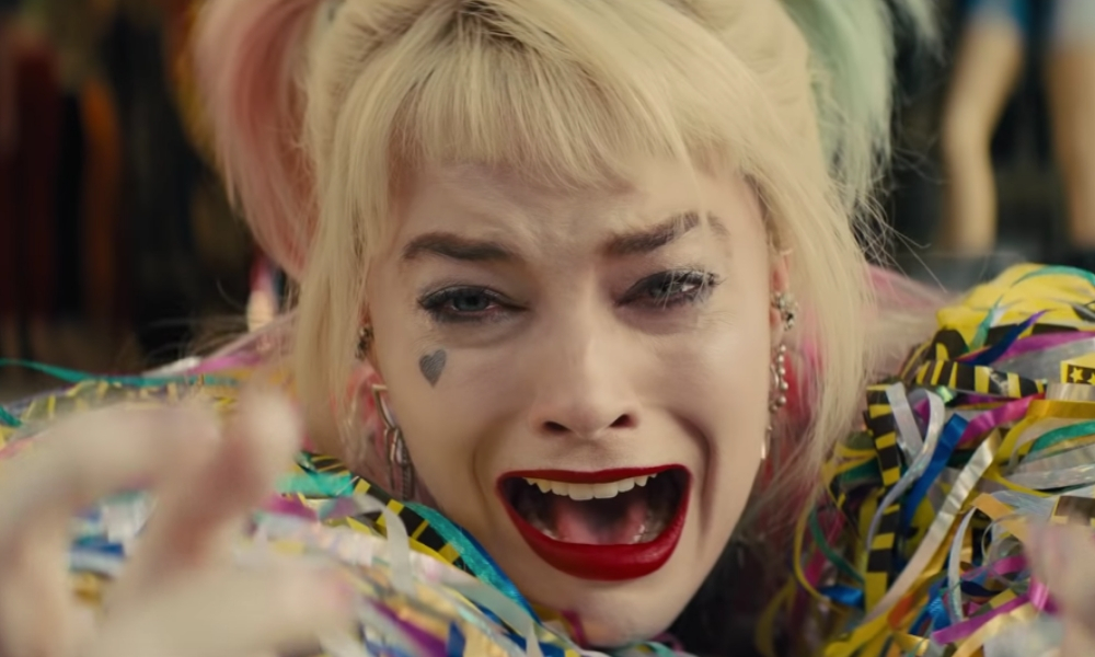 Nuevo trailer de 'Birds of Prey'