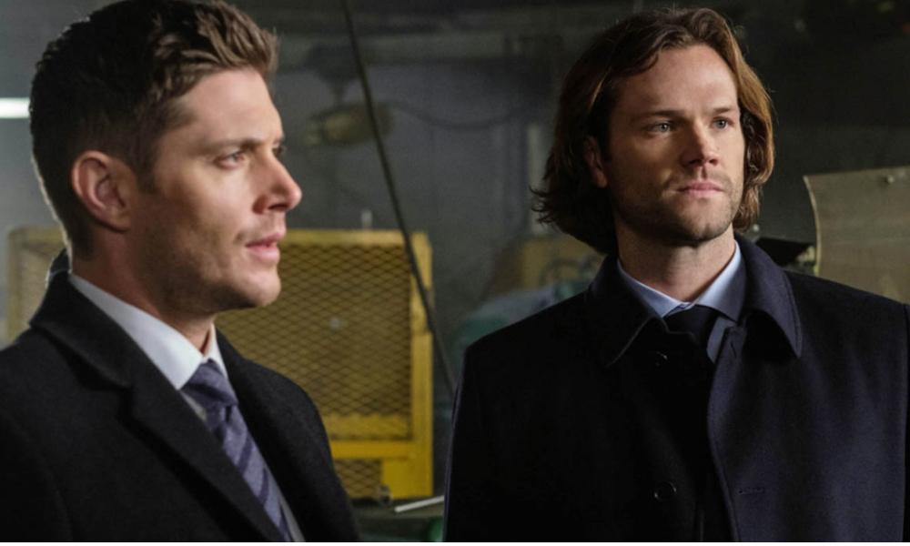 Última temporada de 'Supernatural' en Latinoamérica