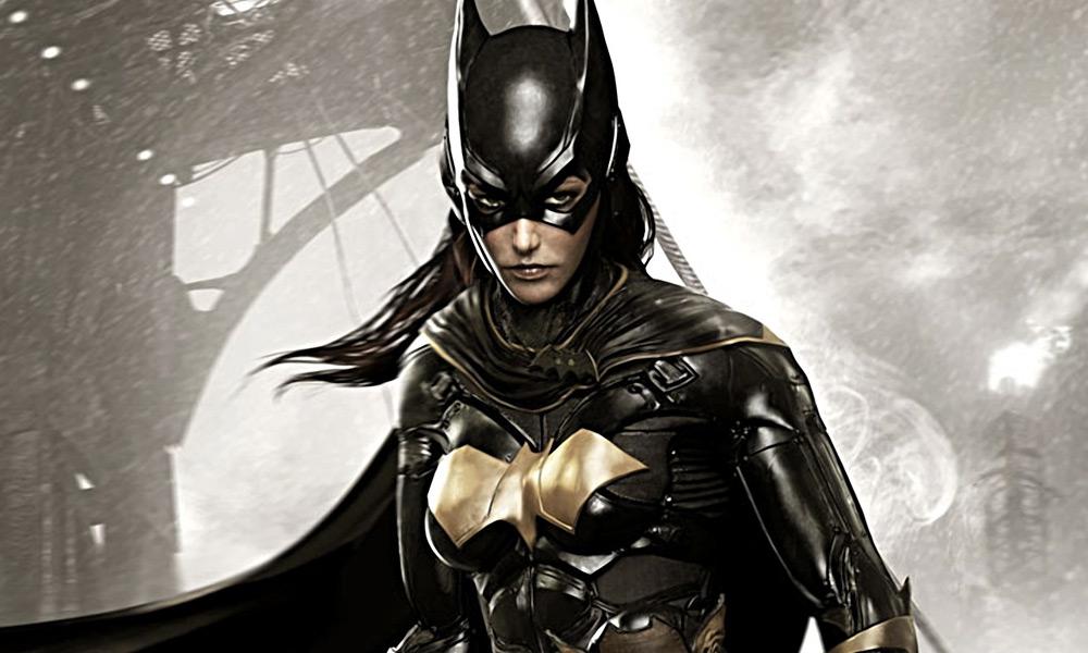 Una Batgirl de color para el DCEU