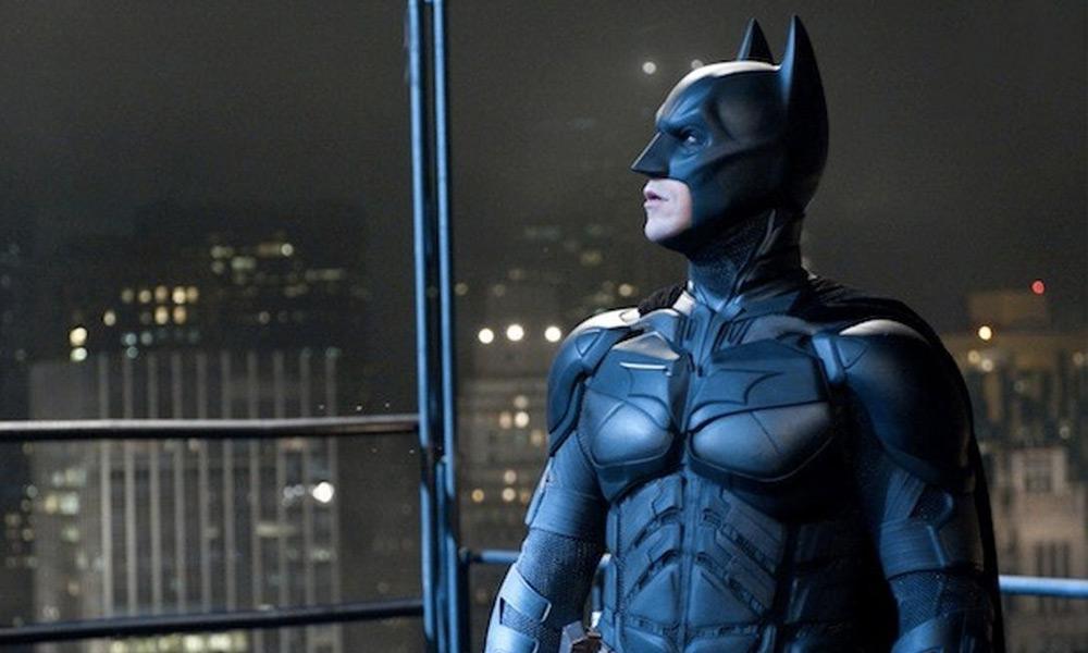 Batman subestima a Green Arrow