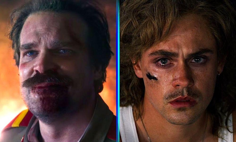 Billy podría estar vivo en 'Stranger Things 4'