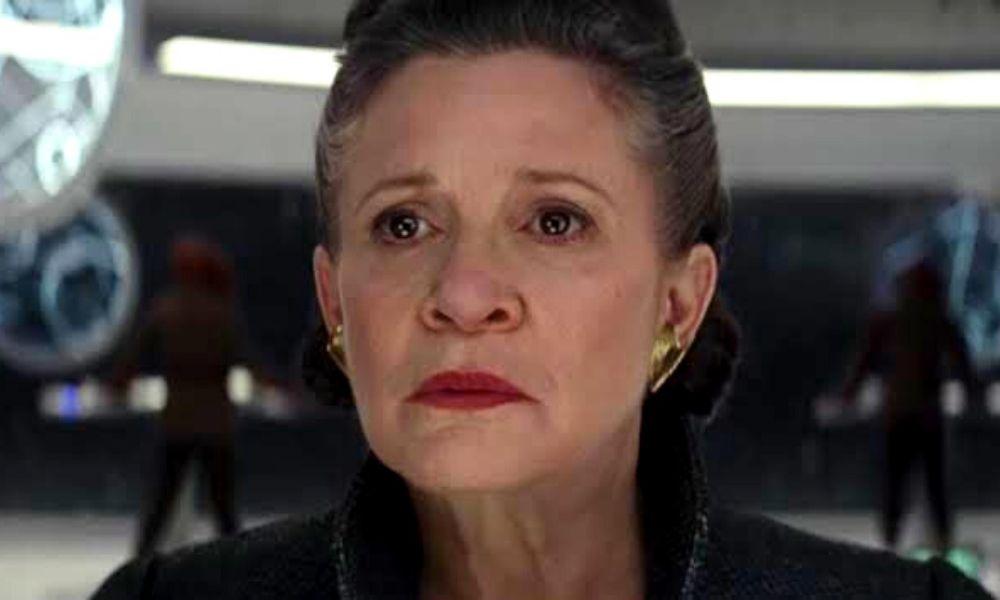 Star Wars entrará en una pausa temporal — Bob Iger