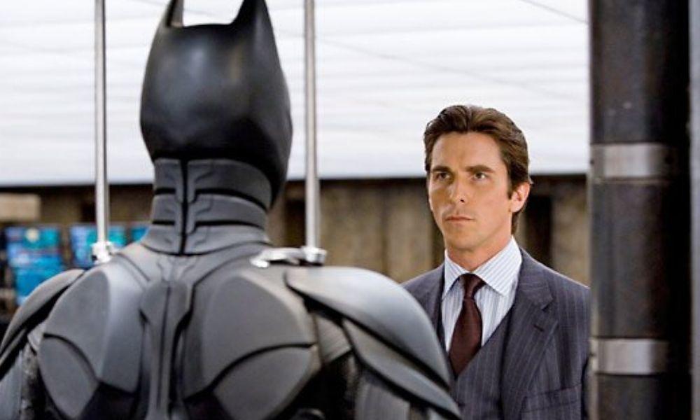 Christian Bale rechazó una cuarta película de Batman