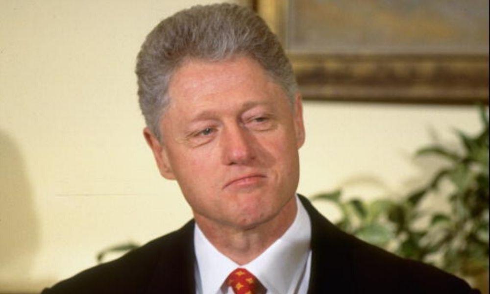 Clive Owen interpretará a Bill Clinton