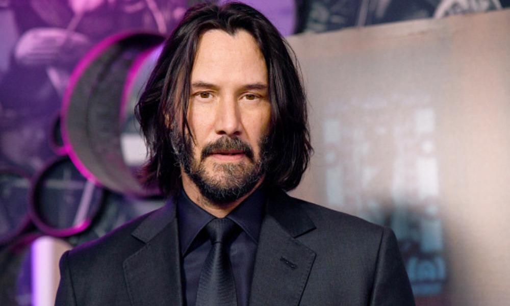 Constantine de Keanu Reeves estará en DC