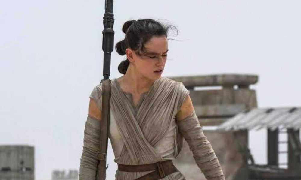 Dark Rey es la Rey original en 'Star Wars'