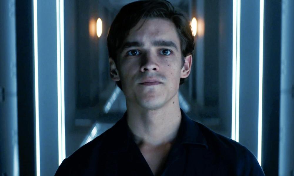 Secreto de Dick Grayson en 'Titans'