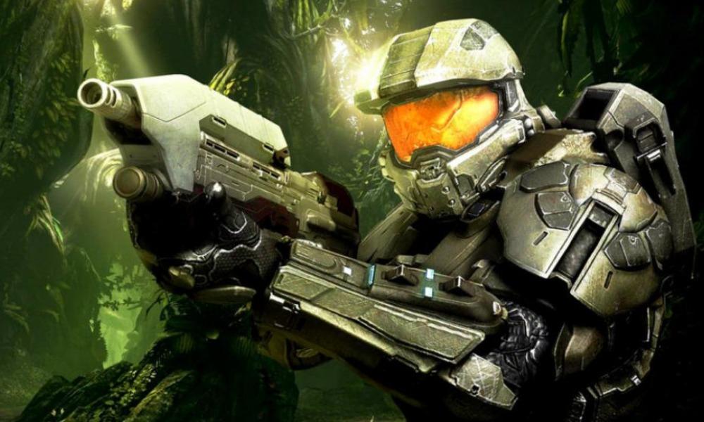 Elenco de la serie de 'Halo'