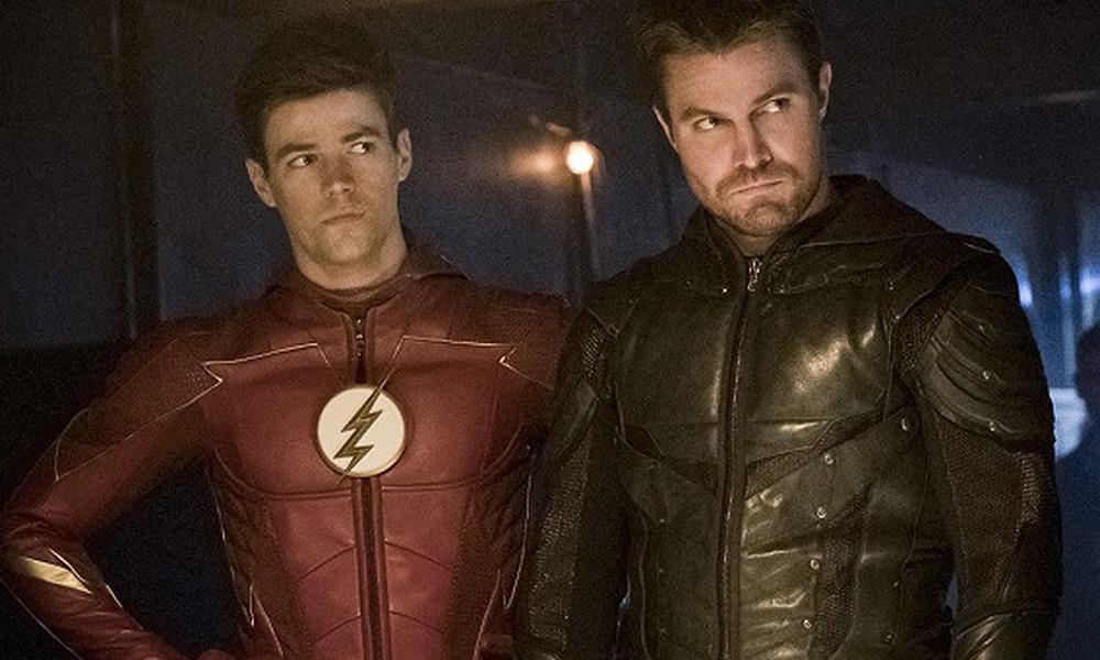 'The Flash' y 'Arrow' previo a 'Crisis on Infinite Earths'