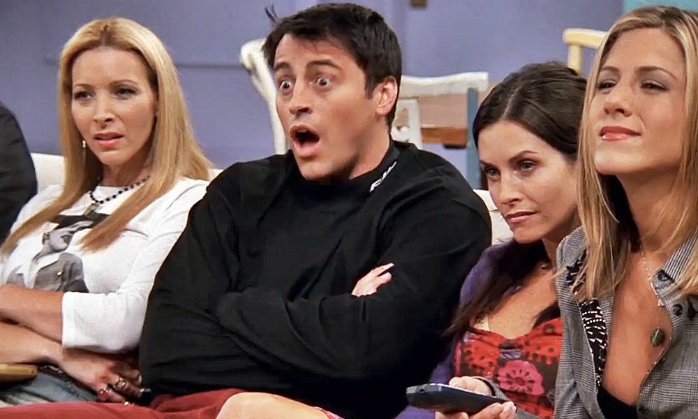 Reunión de 'Friends' por HBO Max