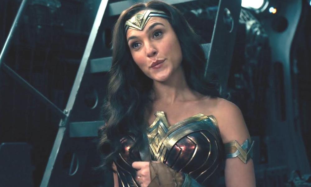 Gal Gadot pidió la versión de Zack Snyder de 'Justice League'