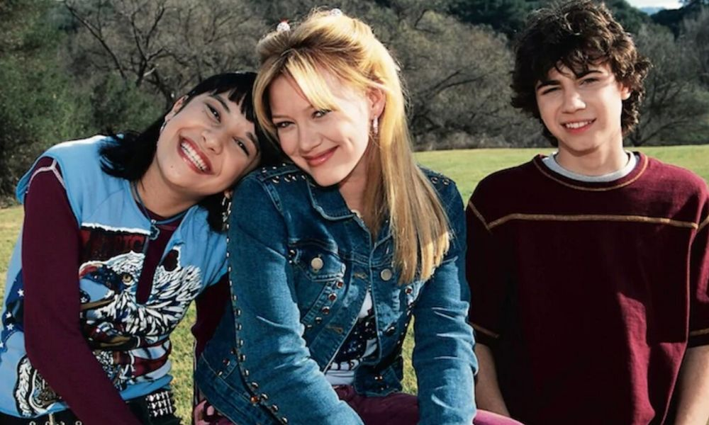 Gordo regresa a Lizzie McGuire