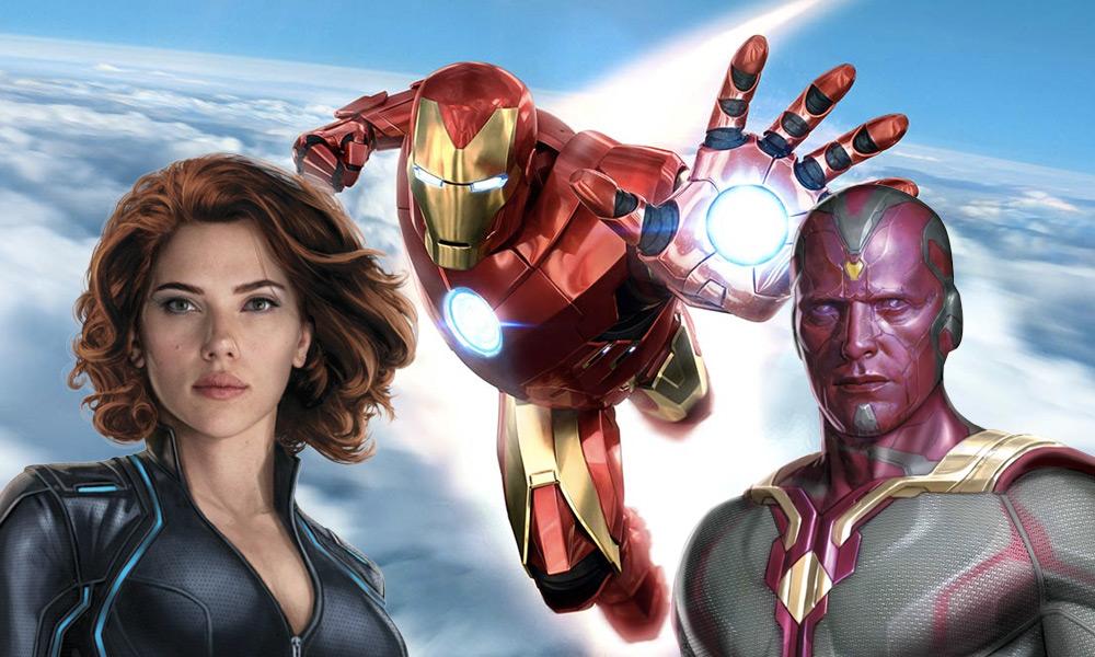 Seguirán los Avengers en el MCU