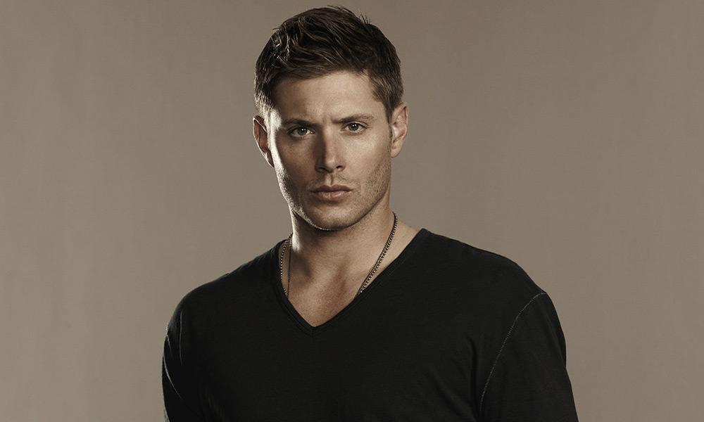 Jensen Ackles bromeó sobre un reboot de 'Supernatural'