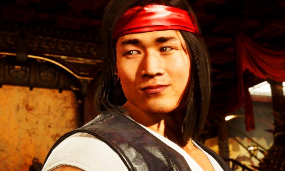 Liu Kang en el reboot de 'Mortal Kombat'