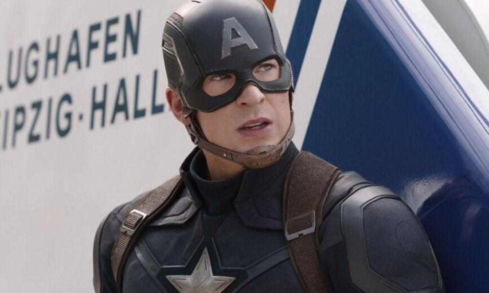 Marvel pide a político que deje de disfrazarse de Captain America