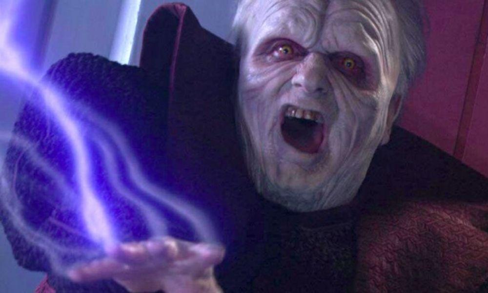 Palpatine iba a aparecer en The Force Awakens