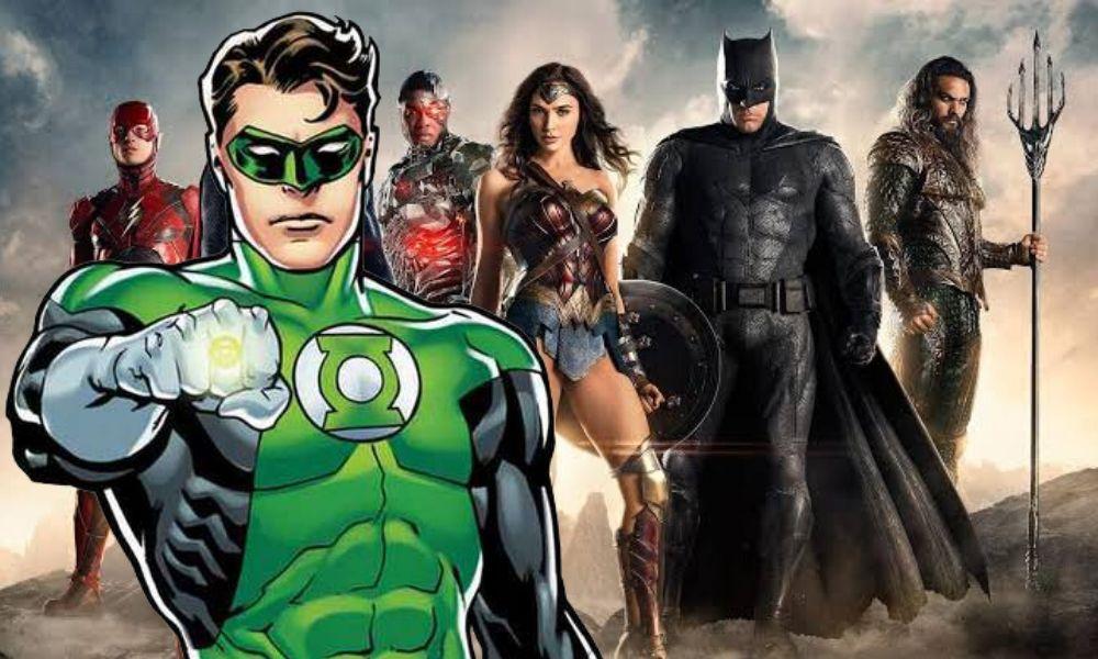 Ryan Reynolds apoya a Justice League Snyder Cut