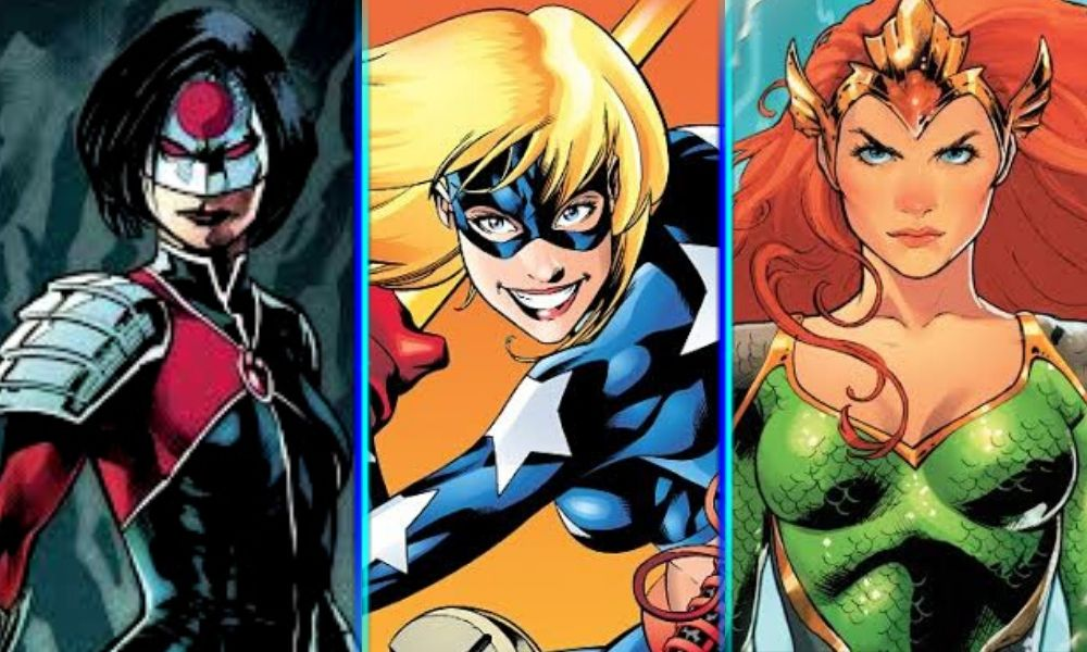 Stargirl aparecerá en 'Crisis on Infinite Earths'