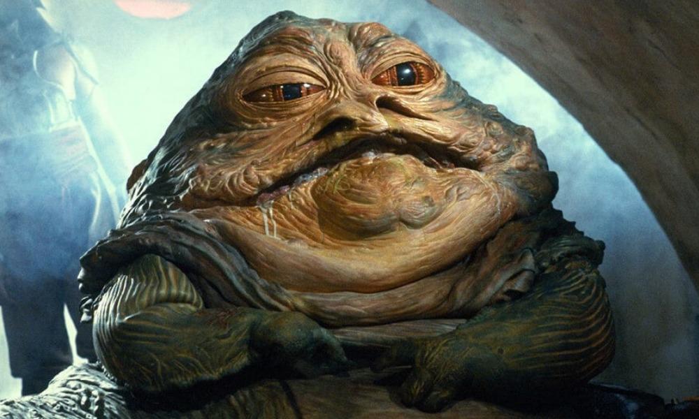 crean a baby Jabba