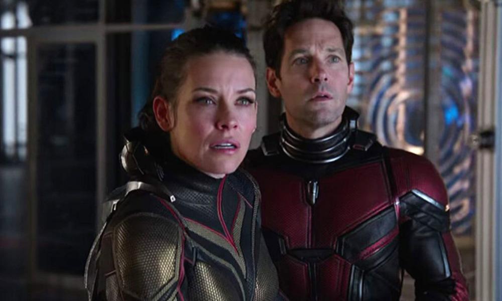Ant-Man 3 se lanzaría en 2022 con el mismo director