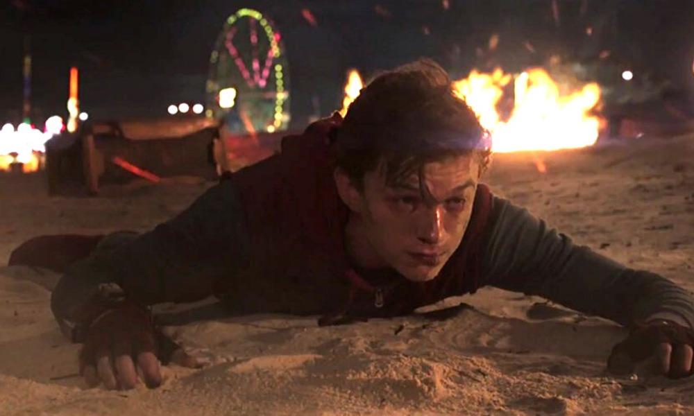 Spider-Man culpable de destruir Coney Island