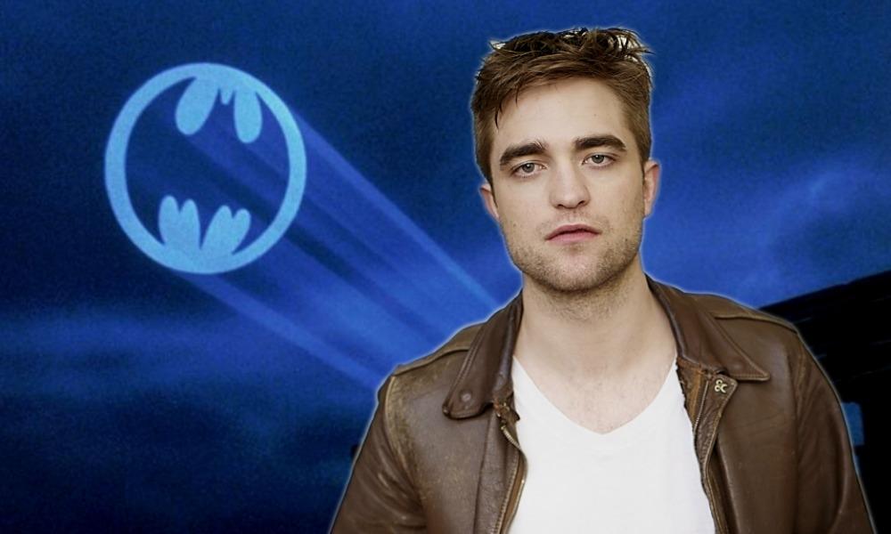 poster de 'The Batman'