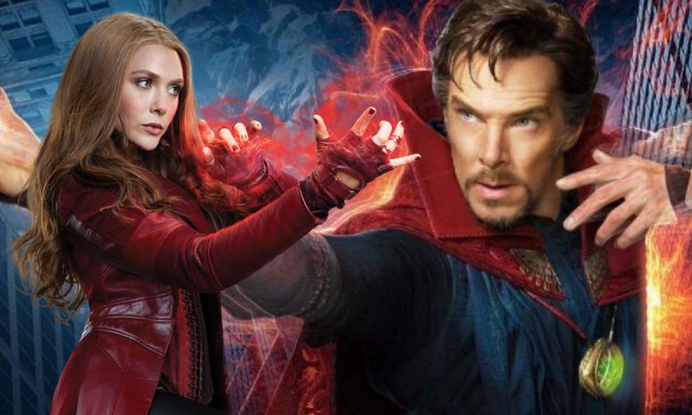 Necesitarás Disney+ para entender el futuro del MCU — Marvel