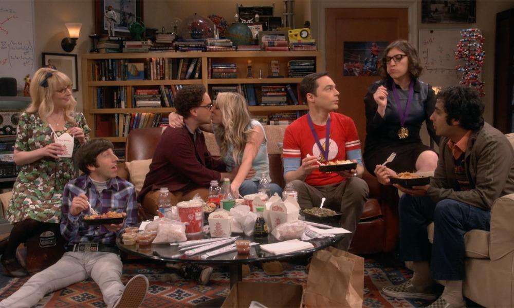 dudas que nos dejó 'The Big Bang Theory'